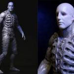 NECA : les détails des figurines Prometheus