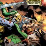 Mattel dévoile le mini comics sur l'origine secrète de Skeletor