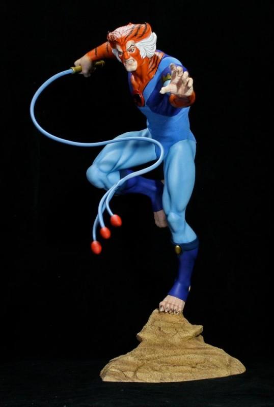 Tygra Tygro Thundercats cosmocats Pop Culture Shock Collectibles Inc