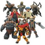 Les Dragonautes Battle Beasts débarquent cet hiver !