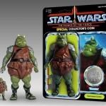 Star Wars : Gentle Giant sort un Gamorrean Guard en 12