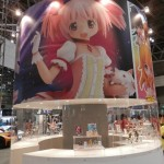 Wonderfest 2012 le stand Good Smile Compagny
