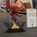 Spider-Man version Nendoroid par Good Smile