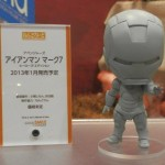 Iron Man version Nendoroid par Good Smile