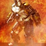 Iron Man Mark 1 par Hot Toys