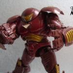 Review Hasbro Marvel  : Iron Man Hulkbuster