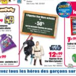 Star Wars : Promo Hasbro chez Toys R us