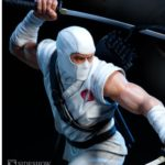 G.I. Joe : Sideshow sort une statue de Storm Shadow (Cobra Ninja)