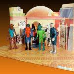 """Star Wars : Gentle Giant sort un playset vintage pour ses 12"""""""