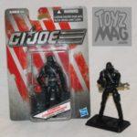 Review: Gi Joe Dollar General Exclusive – Cobra Commander