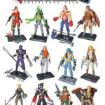 Le G.I. Joe Club donne de l'épaisseur à ses figurines exclusives
