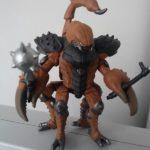 Battle Beasts Minimate encore une exclu Toy R Us