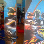 Mattel Hot Wheels : les nouveautés Noël 2012 !