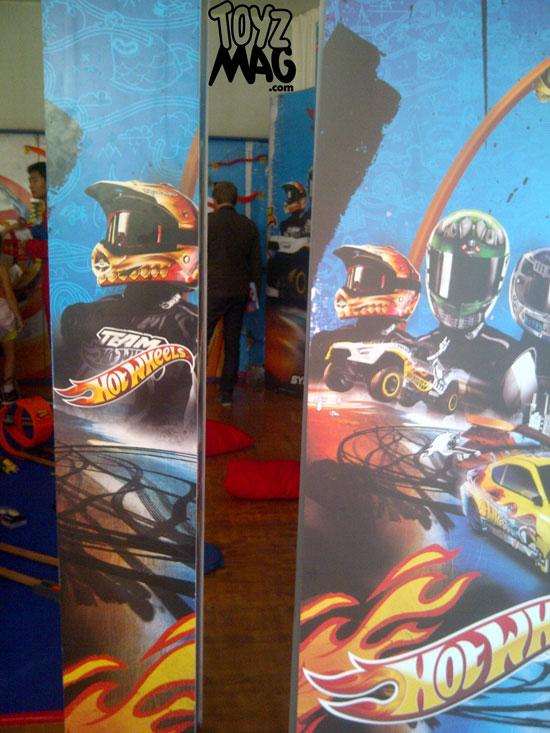 Hot wheels nouveauté MAttel noel 2012