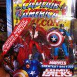 Marvel Universe 2 les comic pack 2012 arrivent enfin