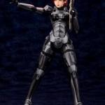 Mass Effect 3 Commander Shepard Bishoujo