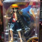 One Piece les figurines Bandai disponibles en France