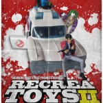 ToyzMag à Récréatoys 2 aujourd'hui !