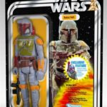 "Boba Fett Rocket Firing en 12"" chez Gentle Giant"