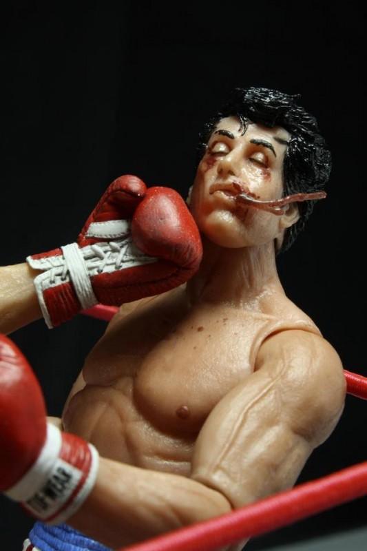 Rocky serie 2 NECA
