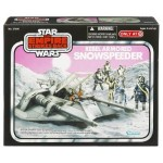 Star Wars TVC : Review Snowspeeder