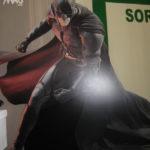 Batman The Dark Knight Rises : on a testé le BAT