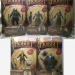 Bilbo Le Hobbit les figurines 15cm