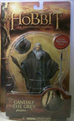The Hobbit Gandalf Le gris
