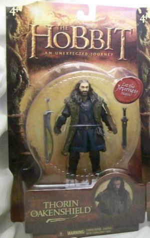 The Hobbit Thorin Oakenshield