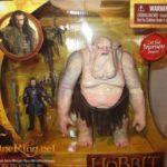 Bilbo le Hobbit un nouveau pack de figurines