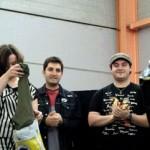 RécréAtoys 2 retour sur le concours de Cosplay