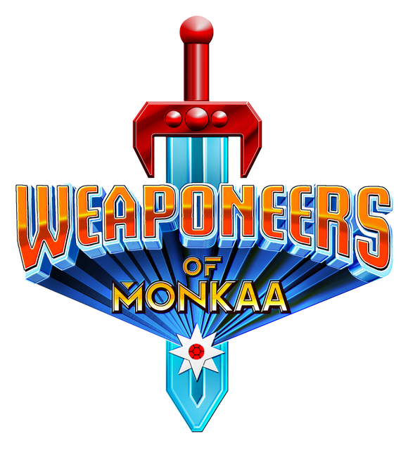 Weaponeers Of Monka Spy Monkey creations
