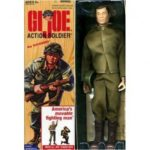 G.I. Joe : n°1 aux USA !