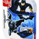 mattel apptivity batman ipad