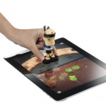 mattel apptivity fruit ninja ipad 1