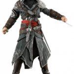NECA : Ezio d'Assassin's Creed Revelations bientôt chez vous