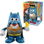 Batman et Joker version Mr Patate