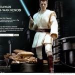 Star Wars : Sideshow dévoile son Obi-Wan Kenobi (Padawan learner)