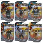 Thundercats serie 2 disponible au Royaume-Uni