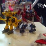 Transformers : scoop chez Hasbro France