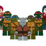 Lego Tortues Ninja cela se confirme