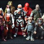 Star Wars TVC : JTA publie les images loose de la wave 16