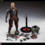 G.I. Joe : Sideshow ouvre les précommandes pour Major Bludd