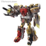 Transformers le retour d'Omega Supreme