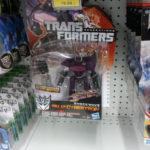 """"""" Transformers  FOC """" les jouets disponibles en France…"""