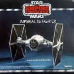 Star Wars TVC : Review Tie fighter et le pilote impérial