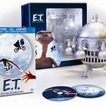 Le vaisseau spatial de E.T. l'Extra-Terrestre à l'échelle de nos figurines ?