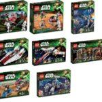 Lego Star Wars : les nouveautés 2013