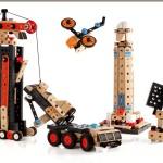 Les jouets en bois Brio se font une jeunesse