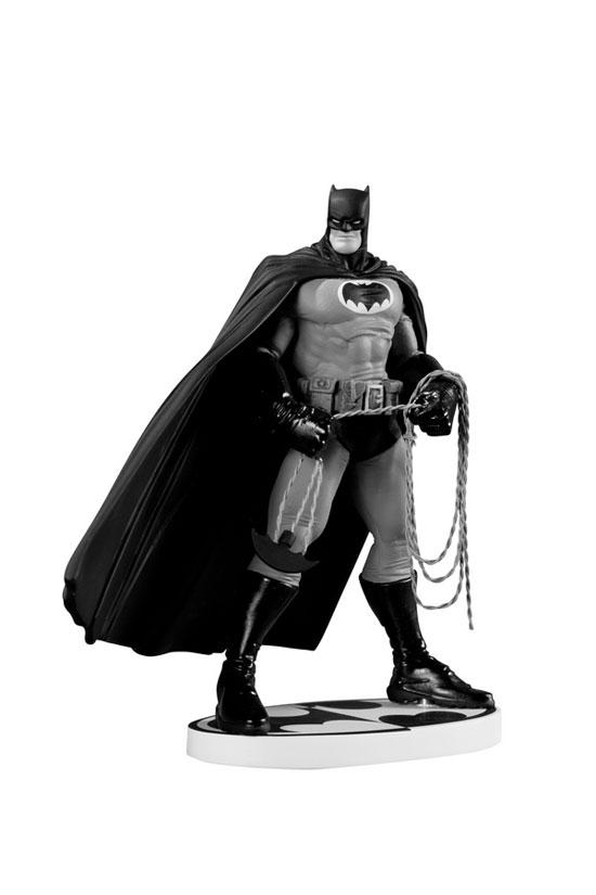 Batman Black White